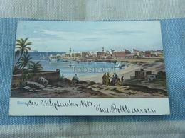Suez Egypt - Suez