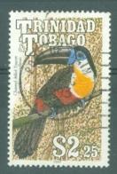 Trinidad & Tobago: 1990   Birds    SG793    $2.25  Used - Trinidad & Tobago (1962-...)
