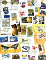 """AUSTRALIA LOT8 MIXTURE OF50+USED STAMPS SOME 2015/18 INC.NEW""""HORSE""""$1,,""""FROG""""$1,ETC READ DESCRIPTION!! - Vrac (max 999 Timbres)"""