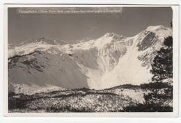 Fernpaßhöhe Old Postcard Unused B181015 - Otros
