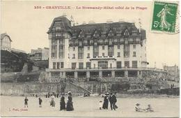50   GRANVILLE - Granville