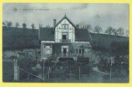 * Bas Oha (Wanze - Liège - La Wallonie) * (SBP, Nr 7) La Villa Batava, Unique, Canal, TOP, Rare, Prachtkaart, Zeldzaam - Wanze