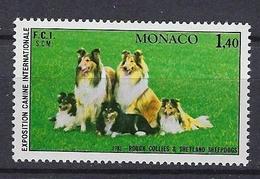 Timbre - Monaco - 1981 - Y&T N° 1280 - Neuf - Monaco