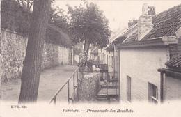 """VERVIERS ACP """"Promenade Des Récollets """"  DVD   Voir Scans - Verviers"""