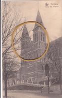 """VERVIERS ACP """"Eglise Ste Julienne  """"Nels  Circulée En 1919  Voir Scans - Verviers"""