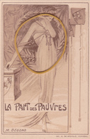 """VERVIERS ACP """"La Part Des Pauvres """" M.BEGOND  Voir Scans - Verviers"""