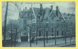 * Laken - Laeken (Brussel - Bruxelles) * (SBP, Nr 149) Caserne Des Grenadiers, Kazerne, Army, Armée, Leger, Unique, TOP - Laeken