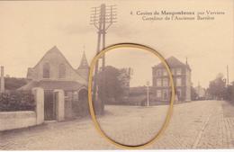 """VERVIERS ACP """"Casino De Mangombroux -Carrefour De L'ancienne Barrière""""  Voir Scans - Verviers"""