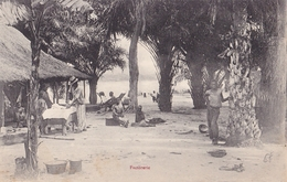 CONGO   FACTORERIE  ( Plan Animé ) - Congo Français - Autres