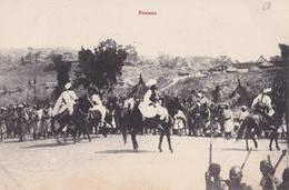 CONGO   FANTASIA ( Plan Animé ) - Congo Francese - Altri