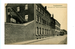Ingelmunster - Klooster Der Paters Lazaristen / Strobbe-Hoornaert, Iseghem - Ingelmunster