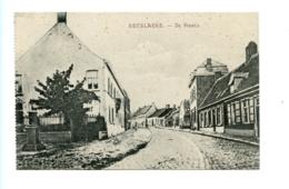 Becelaere - De Plaats - Zonnebeke