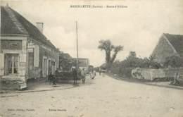 MAROLETTE ROUTE D'ALLIERES - Autres Communes