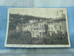 Alger Hotel St George Algeria - Algeria
