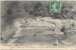83. ST CASSIEN - France