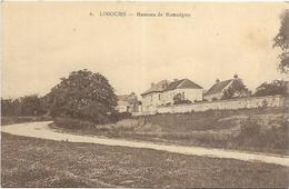 91LIMOURS.  HAMEAU DE ROUSSIGNY - Limours