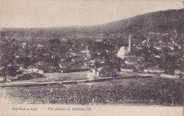 Monastir (Tunisie) - Vue Générale - Tunisia
