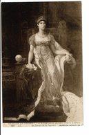 CPA - Carte Postale -FRANCE   Versailles- Portrait De L'Impératrice Joséphine- S2826 - Versailles (Château)