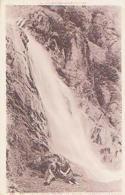 Ariège        313        Sentein Les Bains.La Cascade De La Route De La Plagne - Sonstige Gemeinden