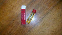 Miniature Tube Avec Boite Yves Saint Laurent  Pour  Homme - Echantillons (tubes Sur Carte)
