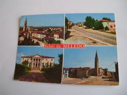Vicenza - Saluti Da Meledo - Vicenza