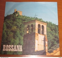 ROSSANA VIENI CON ME A ROSSANA - FONTE OLIVETTA - MARIO PIOVANO - Country & Folk