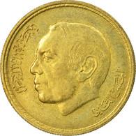 Monnaie, Maroc, Al-Hassan II, 20 Santimat, 1974/AH1394, Paris, SUP - Maroc
