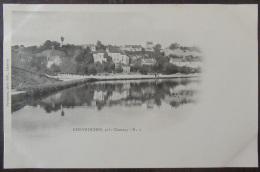 Chevroches Près Clamecy (Nièvre) - Carte Postale Précurseur - Non-circulée - France