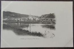 Armes Près Clamecy (Côté Ouest) (Nièvre) - Carte Postale Précurseur - Non-circulée - France