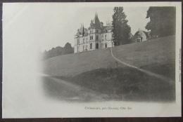 Châteauvert Près Clamecy (Côté Est) (Nièvre) - Carte Postale Précurseur - Non-circulée - France