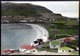 Faroe Islands 1961 Cards SANDURIN I HVALBA  ( LOT 4178 ) - Färöer
