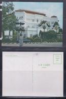 Singapore 3D Postcard, Raffles Hotel, Unused - Singapore