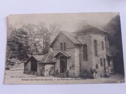 Abbaye Des Vaux De Cernay - Le Pavillon De L'électricité - 1907 - France