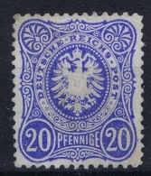 Germany:  Mi 34 Not Used (*) SG 1875 - Deutschland