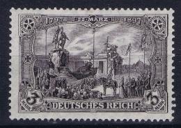 Germany:  Mi  80 B Postfrisch/neuf Sans Charniere /MNH/** 1902 - Deutschland