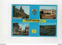 78*   Triel Sur Seine - Triel Sur Seine