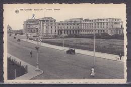 CPSM   Ostende Palais Des Thermes Réf 1171 - Oostende
