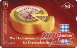TWK Österreich Privat: 'Schärdinger - Dachsteiner' Gebr. - Oesterreich