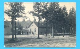 PK/CP BEVERLO 1910 : Camp De Beverloo. - Beringen