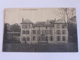 Chateau De Crespières - France