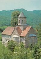 Bosanska Dubica - Manastir Mostanica - Bosnie-Herzegovine
