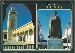 TUNIS TUNISIENNE, PC, Circulated - Tunisia