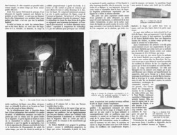 """LE PROCEDE """" HADFIELD """" Pour PRODUIRE DE L'ACIER SAIN   1913 - Other"""