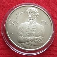 Hungria Hungary 2000  Forint 2014 Andras Fay - Hungary