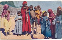 EGYPTE, Ethnique - Curiosity - The Egyptian Gazette - Egypt