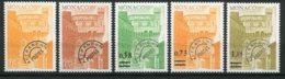 9216  MONACO  Préoblitérés 47,49,50/2 **   Tour De L'Horloge    1977-1978  TTB - Préoblitérés