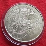 Hungria Hungary 2000  Forint 2015  Miksa Roth - Hungary