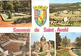 CPSM DE SAINT AVOLD - Saint-Avold