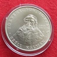 Hungria Hungary 2000  Forint 2015  Kalman Szell - Hungary