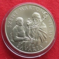 Hungria Hungary 2000  Forint 2016  St Martin Of Tours - Hungary